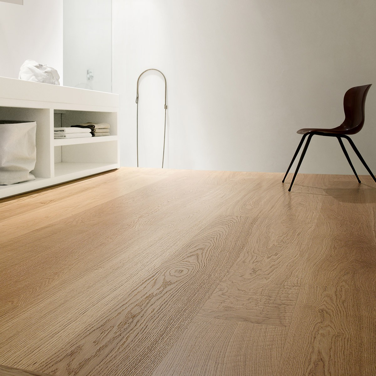 Dąb Puro parkiet drewniany z kolekcji Classica Listone Giordano