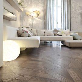 Slide Tortora - Listone Giordano - podłoga drewniana - Forestile