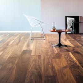 Classica American Walnut - deska podłogowa - Forestile