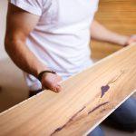 Montaż podłogi drewnianej Forestile