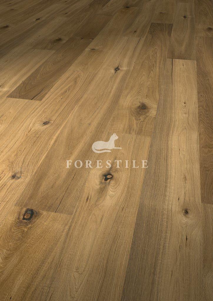 Vintage Jura - Solidfloor - deska podłogowa - Forestile