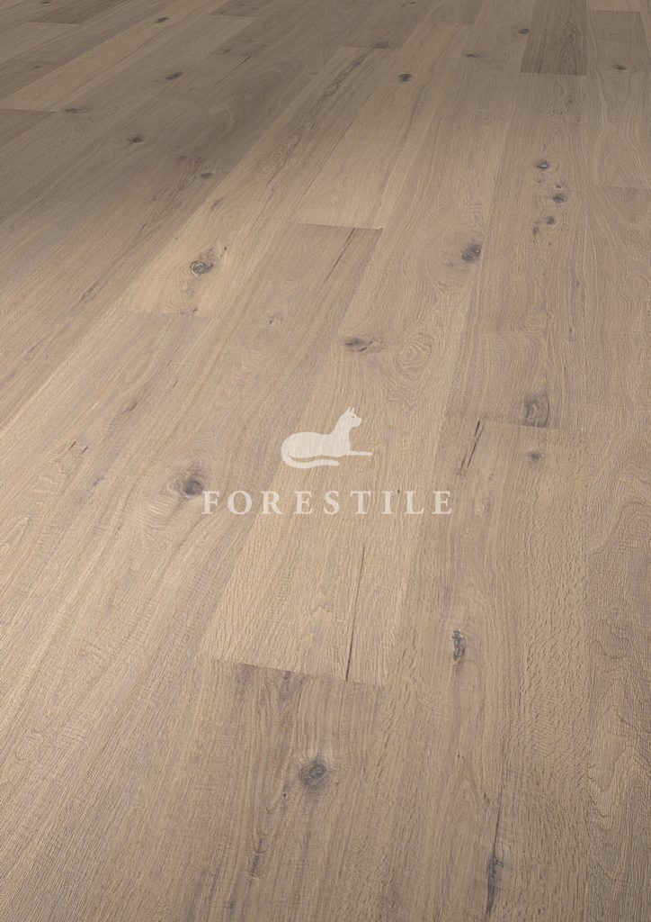 Vintage Kinabalu - Solidfloor - ekskluzywne deski podłogowe - Forestile