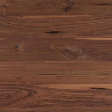 Heritage traccia American Walnut - heblowana deska podłogowa