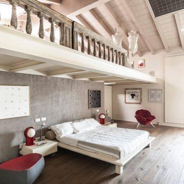 Heblowane deski podłogowe SIENA Heritage traccia wyjątkowa propozycja Salonu Forestile