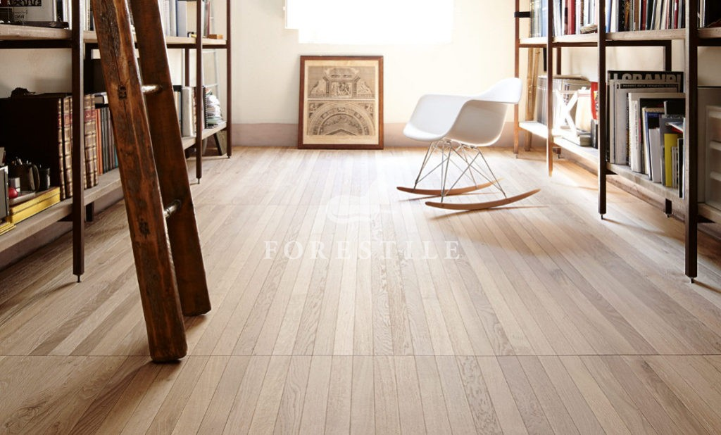 Atelier Désir Civita - deska podłogowa - Listone Giordano - Forestile