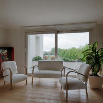 Dąb Unica Ekoline deski podłogowe Toscano podłogi drewniane Forestile