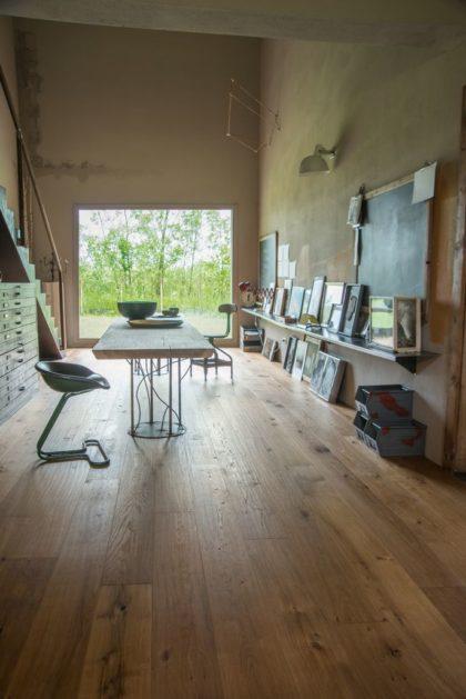Atelier Heritage traccia Fiesole Listone Giordano Forestile