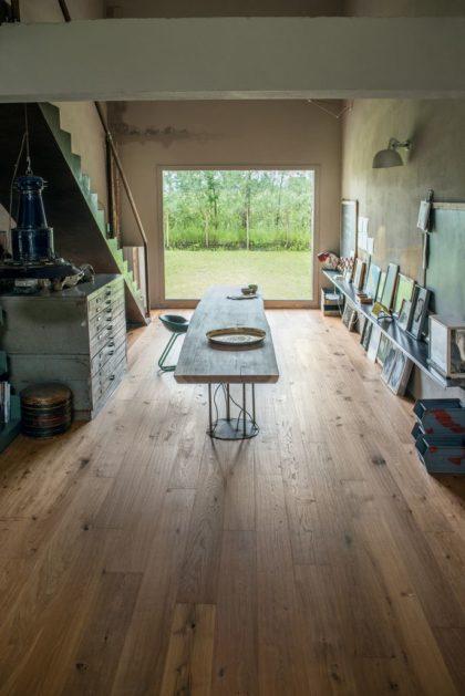 Atelier Heritage traccia Fiesole Listone Giordano deski podłogowe Forestile