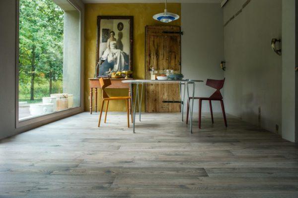 Atelier Heritage traccia Pienza Listone Giordano deski podłogowe Forestile