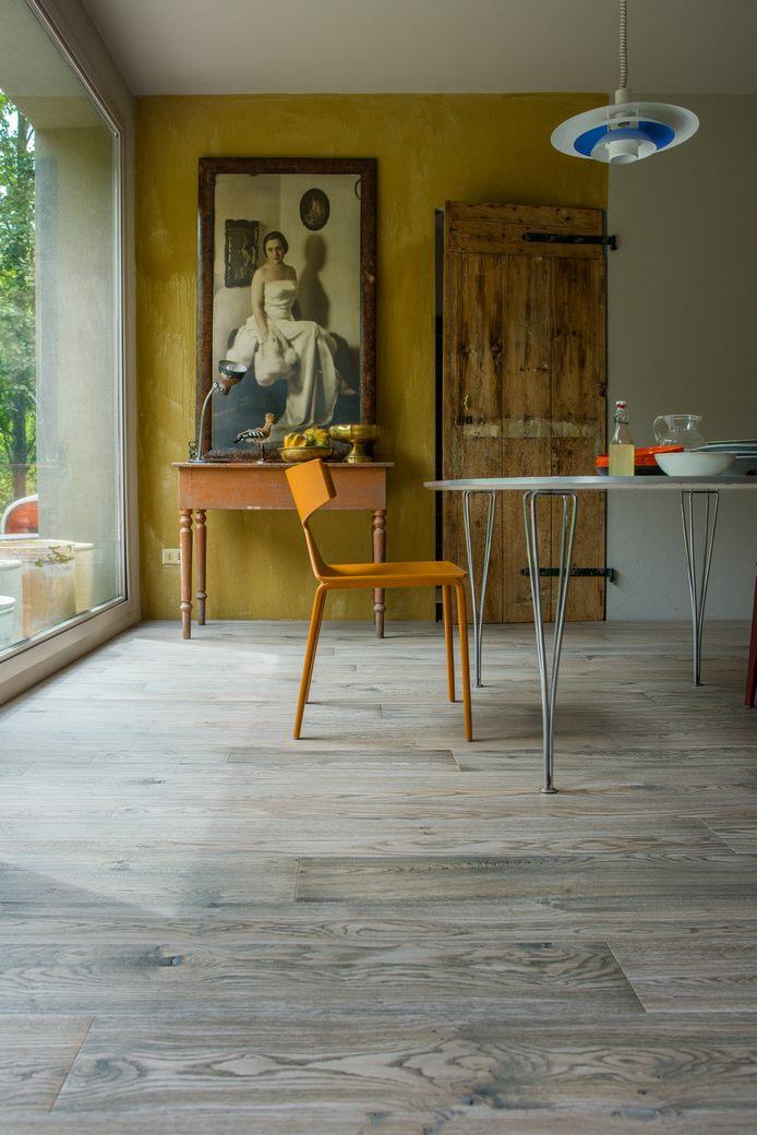 Atelier Heritage traccia Pienza Listone Giordano Forestile