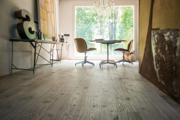 Atelier Heritage traccia Pienza deski podłogowe Forestile