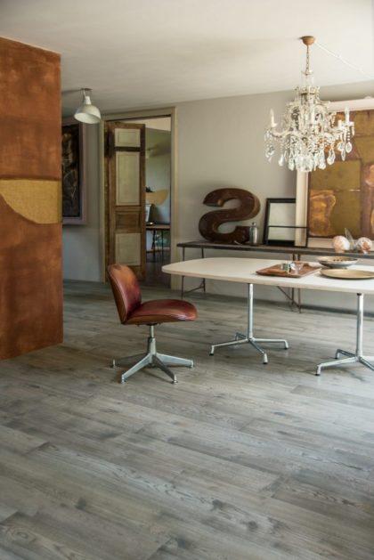 Stylowa podłoga dębowa PIENZA 1462 - wyjątkowa propozycja Forestile