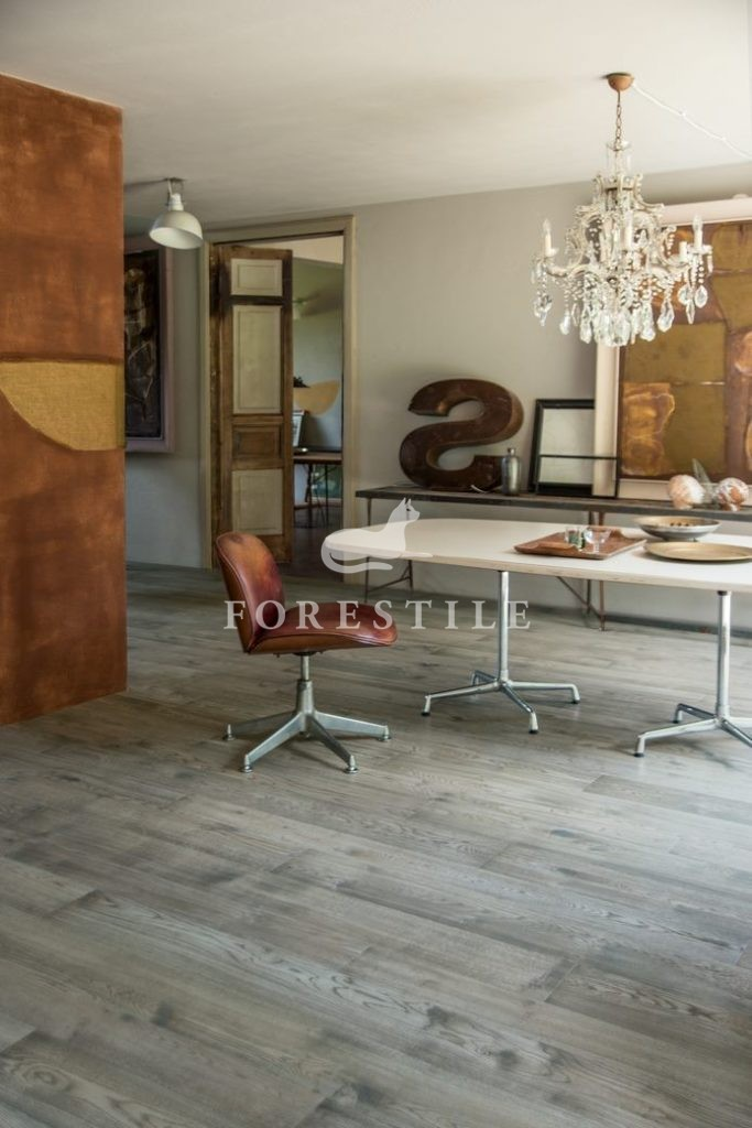 Heritage traccia Pienza - deska podłogowa - Forestile
