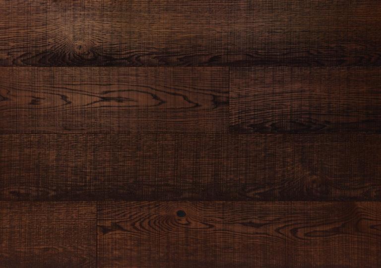 Dąb Icana Smart Cut deski podłogowe Forestile