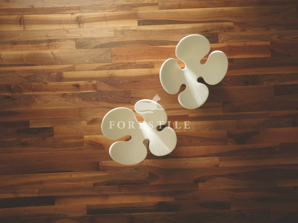 Ancien European Walnut - deska podłogowa - Forestile