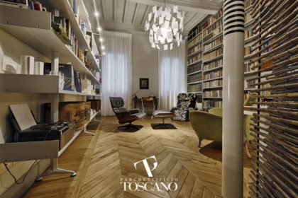 Quercia Old Naturalizzante Toscano deski podłogowe podłogi drewniane Forestile