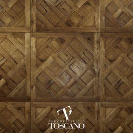 Versailles Walnut Patina Naturalizzante Toscano deska podłogowa podłogi drewniane