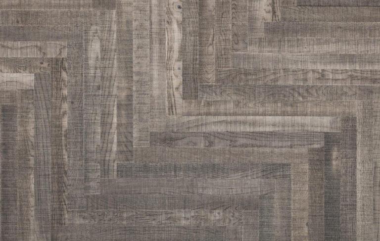 Parkiet drewniany jodełka klasyczna Montalcino Atelier filo di lama.