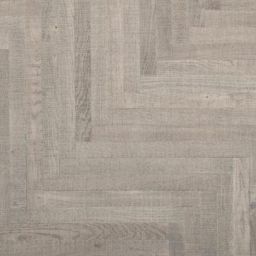 Parkiet drewniany jodełka klasyczna San Gimignano Atelier filo di lama.