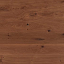 Dębowe deski podłogowe FIESOLE z kolekcji Atelier Listone Giordano