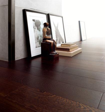Classica Wenge deski podłogowe Forestile