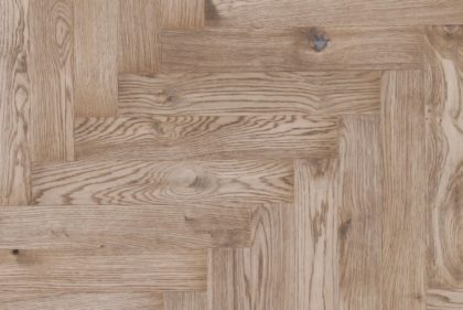 Parkiet drewniany jodełka klasyczna Pienza Traccia