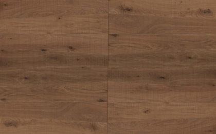Parkiet drewniany premium MEDOC w tonacji Fiesole dostępny w Salonie Forestile