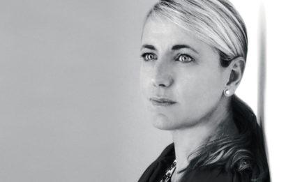 Patricia Urquiola zaprojektowała parkiet dębowy BISCUIT dla Listone Giordano