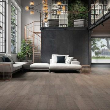 Podłogi drewniane premium MEDOC - ideał pod stopami od Listone Giordano