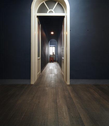 Postarzane deski podłogowe BAGNO VIGNONI - wyjątkowa oferta od Forestile