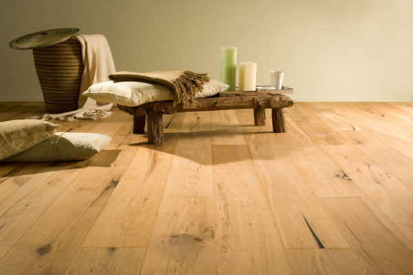 Originals Tuscany - Solidfloor - deska podłogowa - Forestile