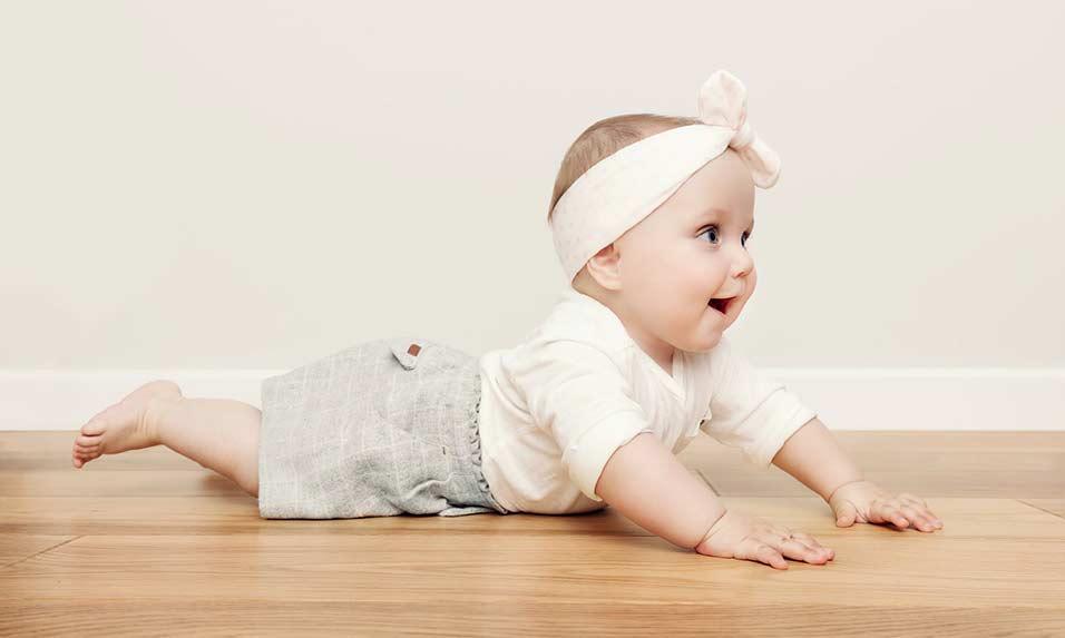 Zdrowa podłoga – jak wybrać parkiet dla alergika