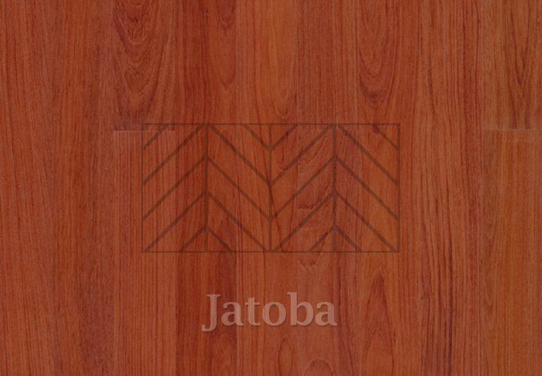Jodełka francuska Jatoba. Egzotyczne drewno z kolekcji Classica