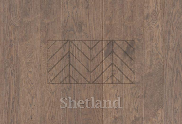 Listone Giordano Shetland