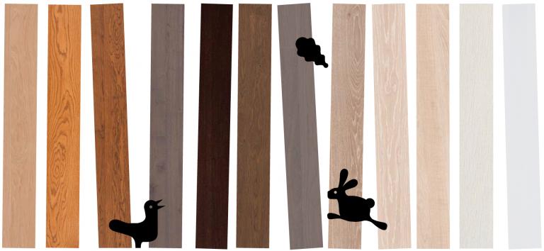 Parkiet drewniany jodełka francuska Dąb Michelangelo