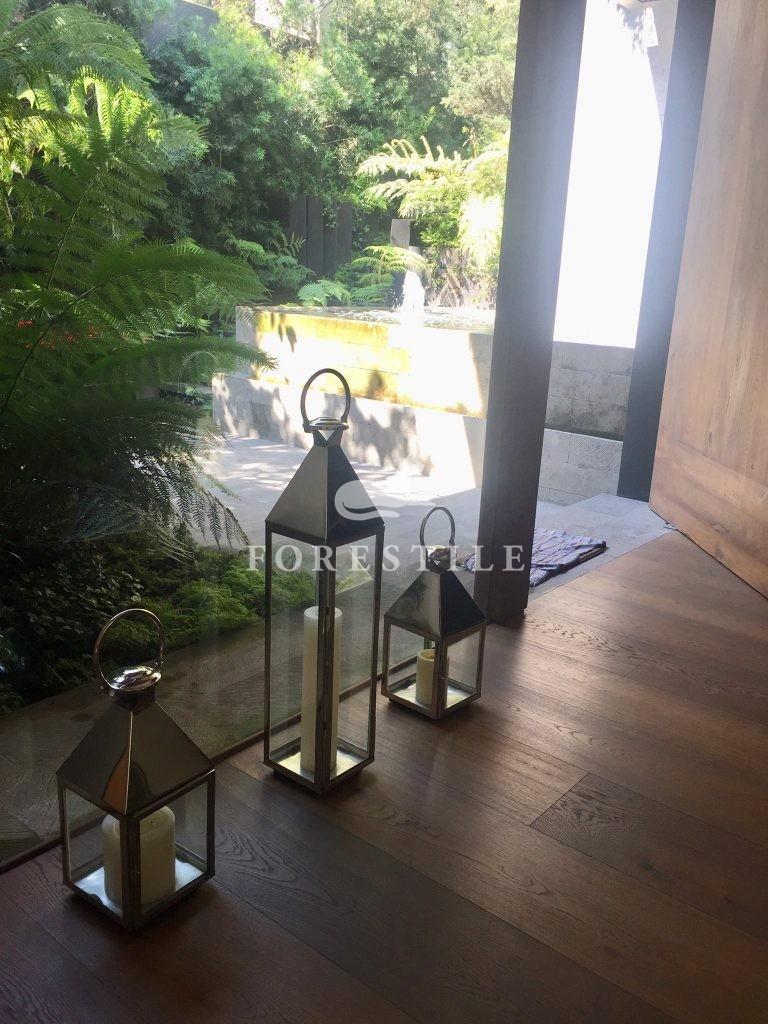 Szerokie deski podłogowe Quattrocento Italiano Siena