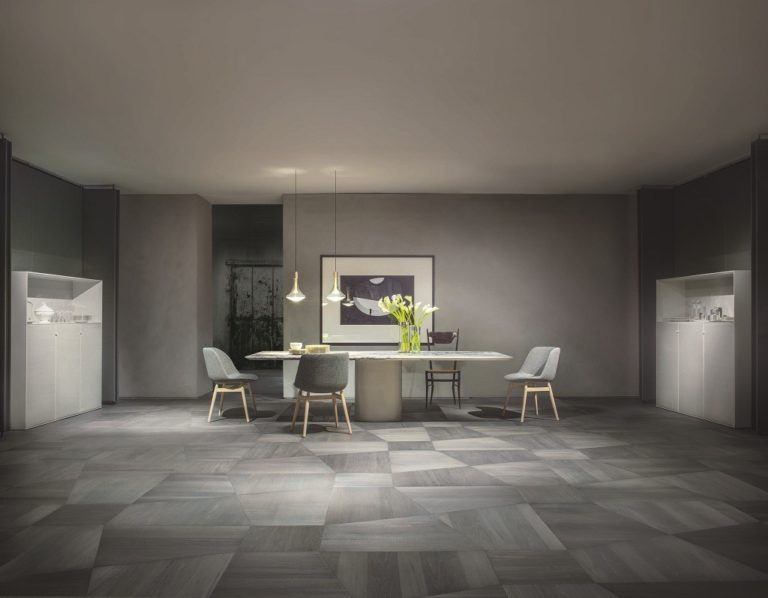 Perigal Graphite - natural Genius Listone Giordano