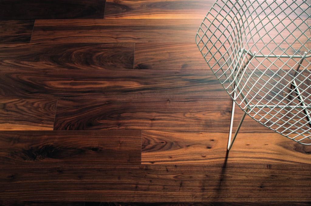 American Walnut - ekologiczny design Listone Giordano