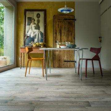 Dębowe deski podłogowe PIENZA - wyjątkowa propozycja od Listone Giordano.