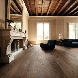 Dębowe deski podłogowe MONTERIGGIONI wyjątkowa oferta od Forestile