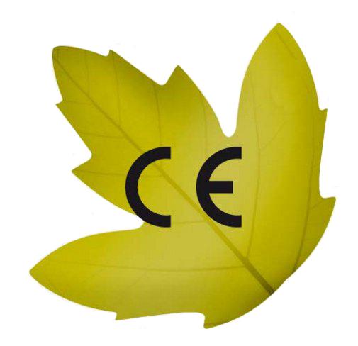 Ogrzewanie podłogowe azdrowie - certyfikat CE