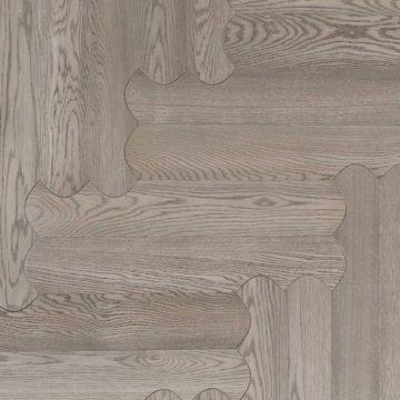 Ekskluzywna podłoga dębowa BISCUIT w unikatowej tonacji PIENZA.