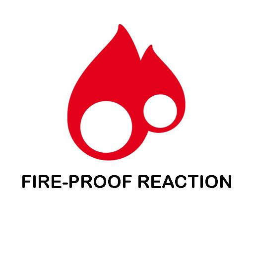 Ogrzewanie podłogowe azdrowie - certyfikat Fire-proof reaction