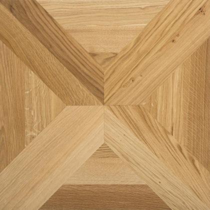 Kasetony drewniane FONTENAY dąb naturalny