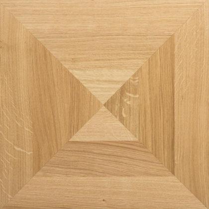 Kasetony drewniane PONTIGNY z kolekcji Atelier Deco - dąb puro.