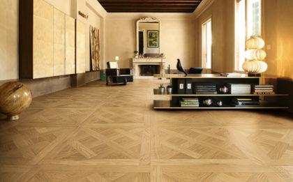 Kasetony drewniane VERSAILLES z kolekcji Atelier Deco wzory pałacowe