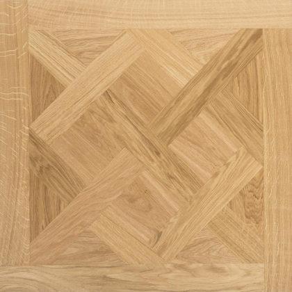 Kasetony drewniane VERSAILLES wzór pałacowy.